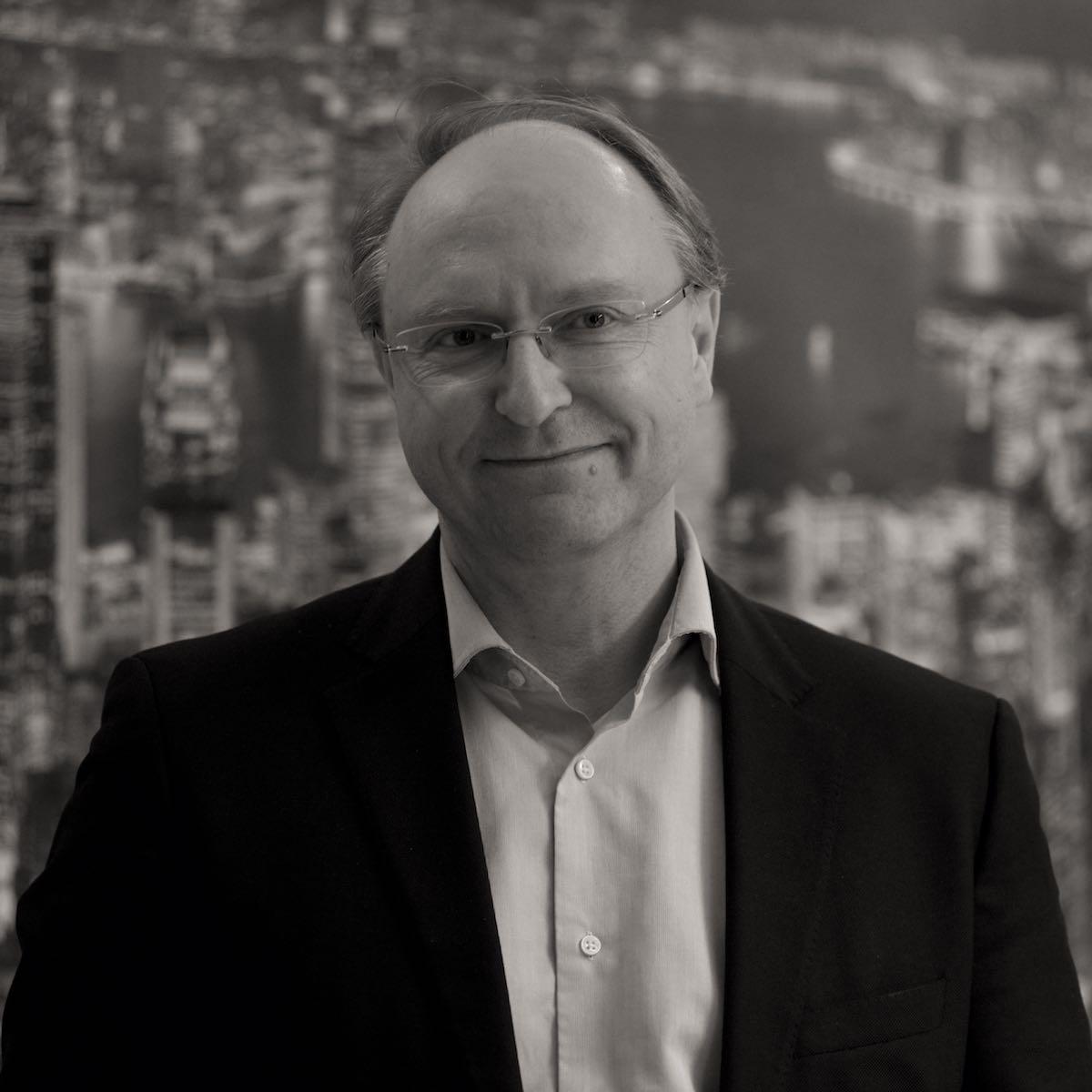 Andreas Rülke