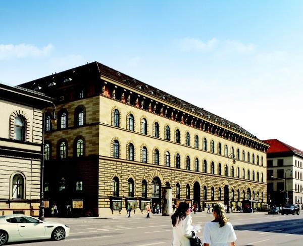 Ludwigstr. 10 80539 Munich Deutschland